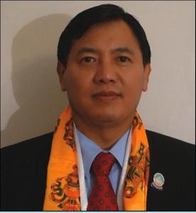 Mr Arjun Kumar Gurung
