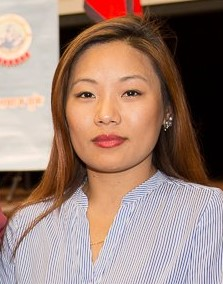 Laxmi Gurung