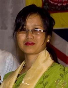 Committee Member Mrs Mathura Gurung