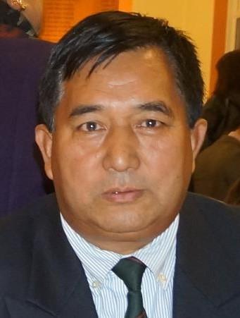 Lt Pancha Bahadur Gurung