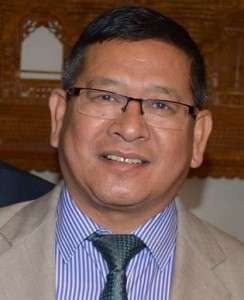Mohan Gurung