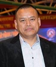Mr Arjun Gurung