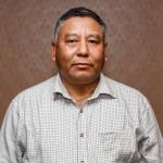 Mr Khusiman Gurung Committee Member