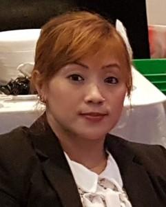 Mrs Tenyang (Saru) Gurung Rana