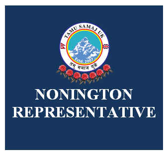 NONINGTON REP