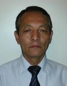 Narayan Sing Gurung