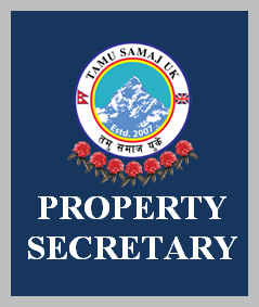 property-secretary