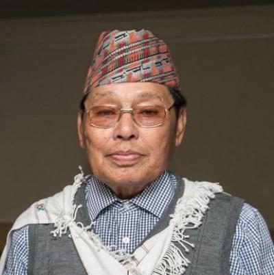 Premkaji Gurung