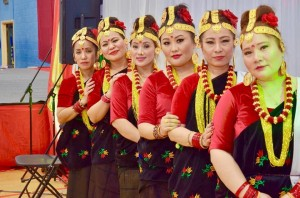 TSUK's cultural dance group1