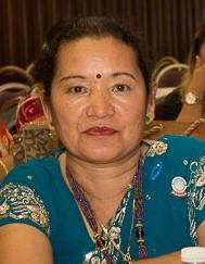 Mrs Padam Maya Gurung