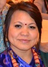 adviser-miss-tika-gurung