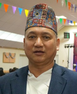 Sanman Gurung