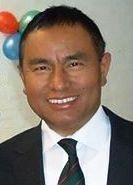 Bhim Bahadur Gurung