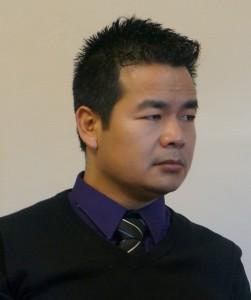 Gagan Gurung