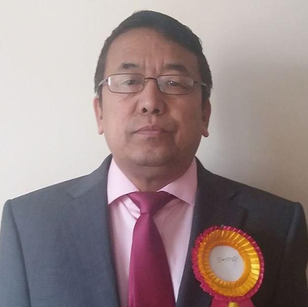 Hitman Gurung