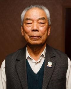 Lt Retd Mim Bahadur Gurung Adviser