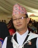 Mr Hari Govinda Gurung