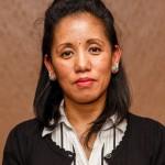 Mrs Bindu Gurung Chairperson Aama Samauha
