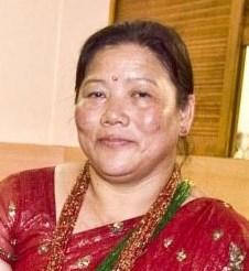 mrs-puspa-gurung-committee-member