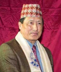 Nar Bahadur Gurung
