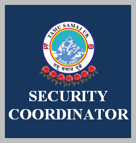 security-coordinator