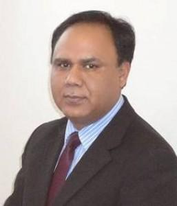 Solicitor Raju Thapa