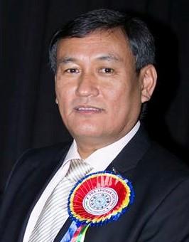 Subasing Gurung BEM