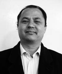 Kedar Bahadur Gurung