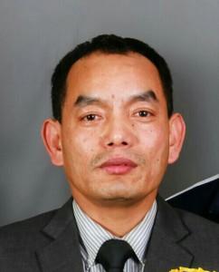 Shivachandra Gurung