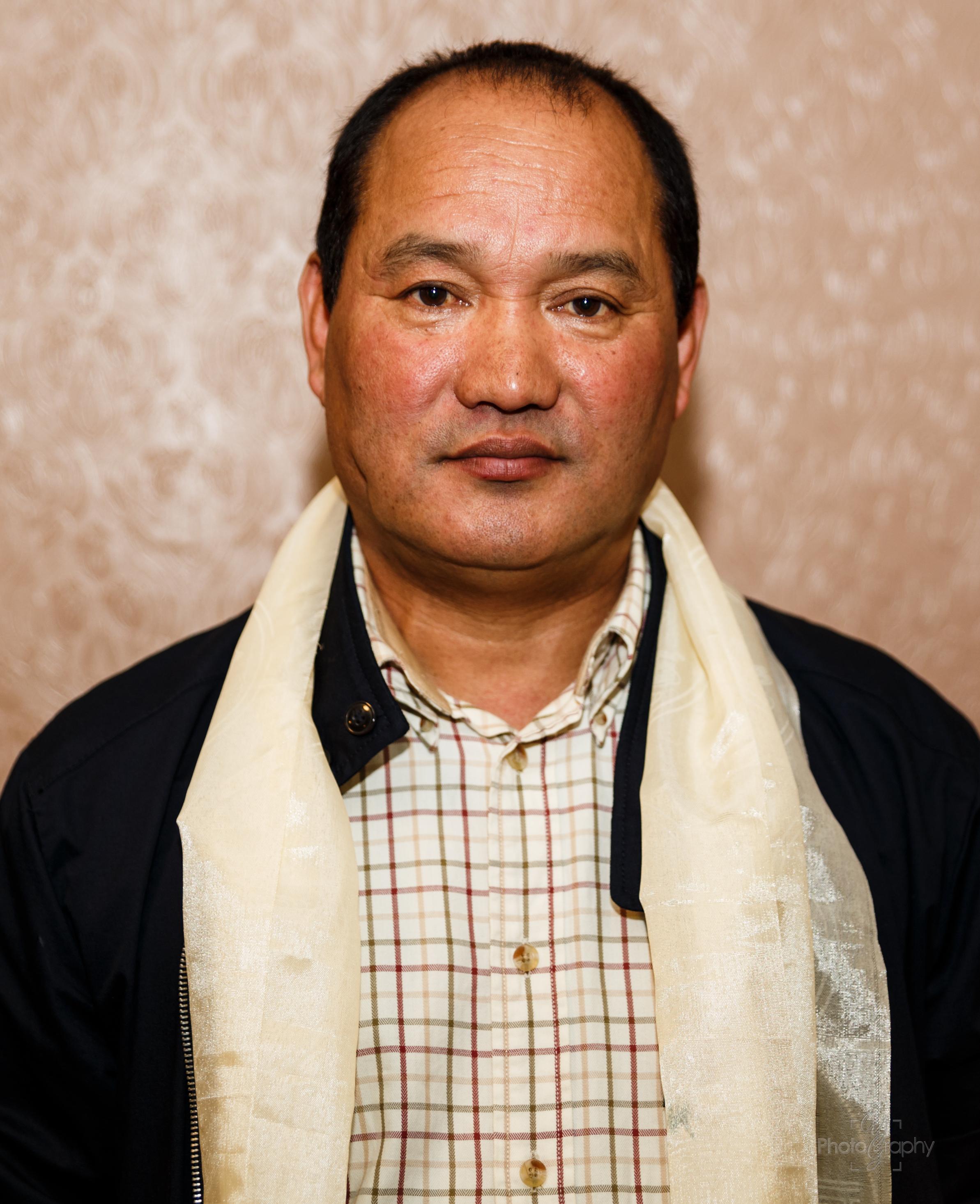 Kanya Prasad Gurung