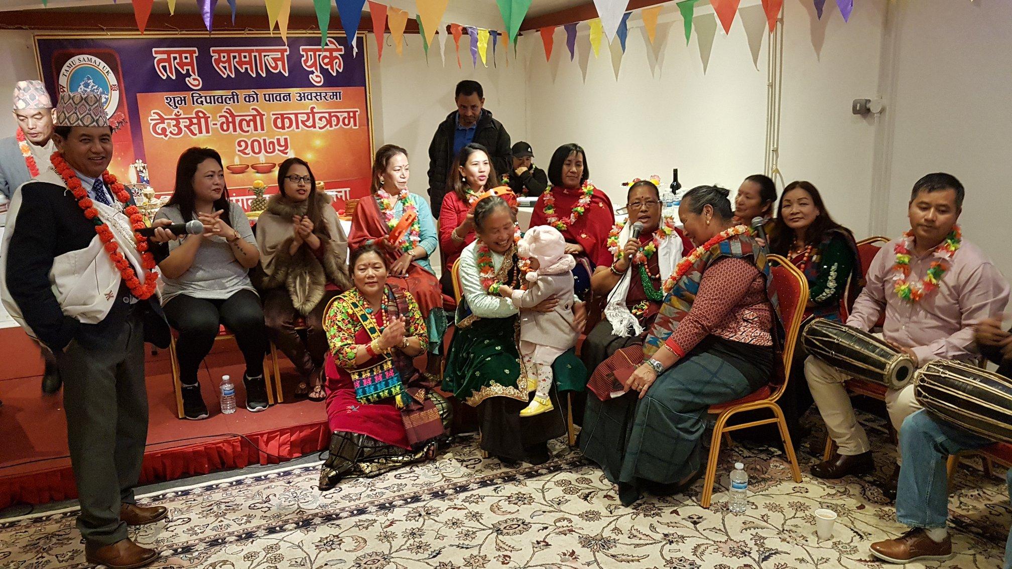 Deusi Bhailo 2018 -3