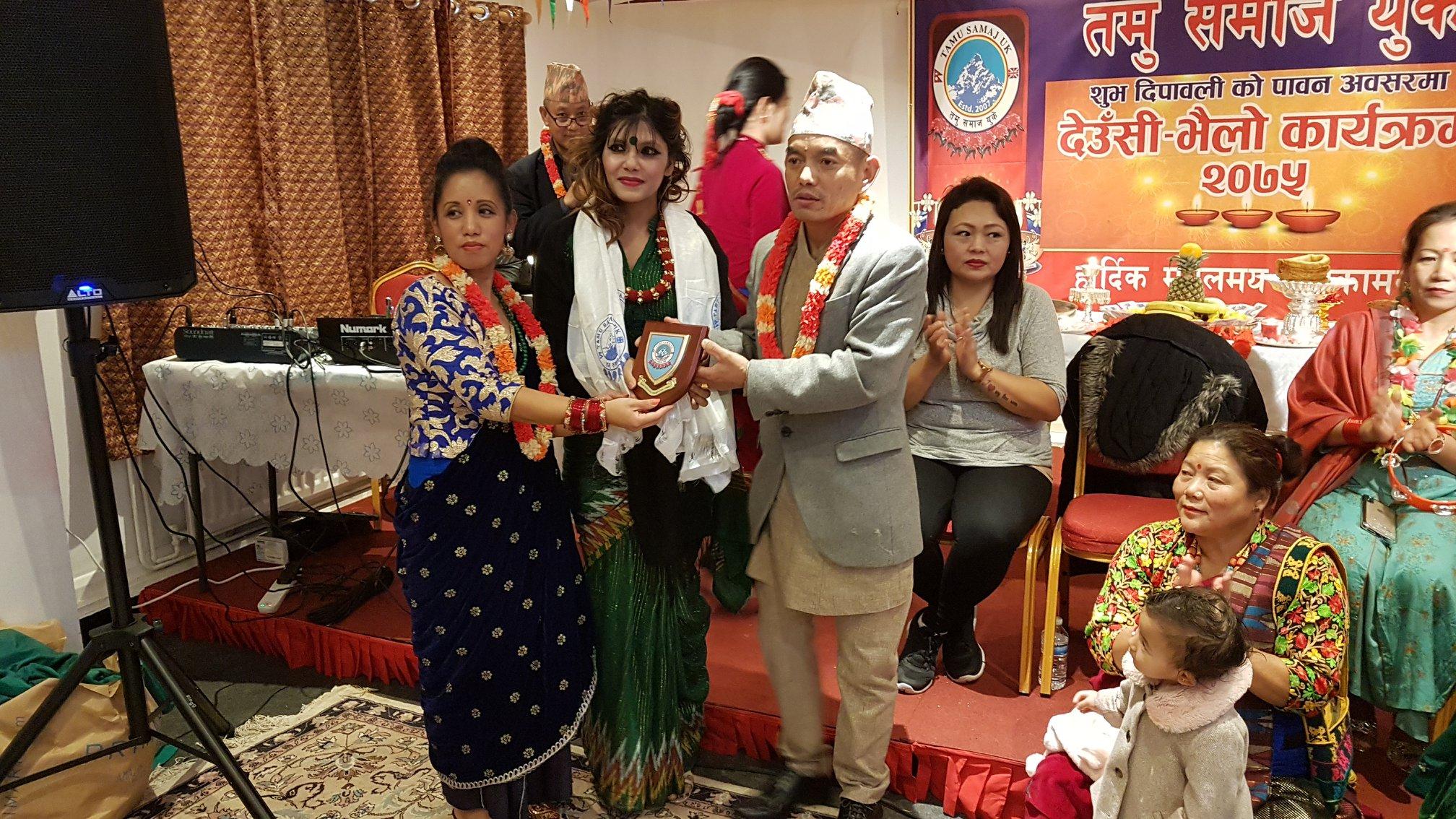 Deusi Bhailo 2018 -5